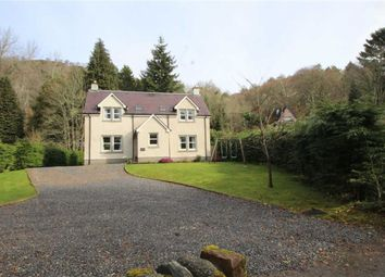 Thumbnail 4 bed detached house for sale in Drumnadrochit, Inverness
