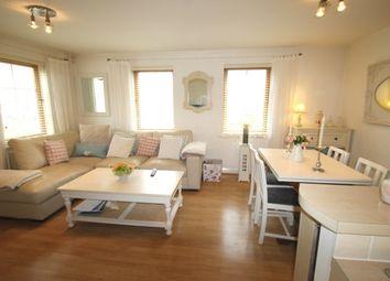 2 bed flat to rent in Lower Burlington Road, Portishead, Bristol BS20