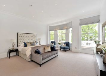 Thumbnail 4 bed property to rent in Brunswick Gardens, Kensington, London