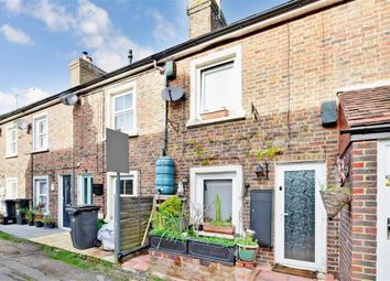 Albert Road, Uckfield, East Sussex TN22. 2 bed terraced house for sale
