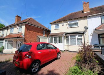 3 bed terraced house for sale in Cubley Road, Hall Green, Birmingham B28