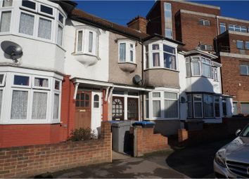 Thumbnail 1 bed maisonette to rent in Rosemead Avenue, Wembley