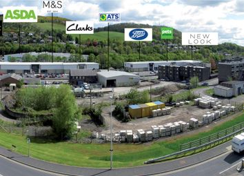 Thumbnail Land for sale in Albert Place, Galashiels