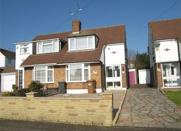 Thumbnail 2 bed semi-detached house for sale in Forbes Avenue, Potters Bar