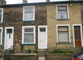 2 bed terraced house for sale in Chapelhouse Road, Nelson, Lancashire BB9