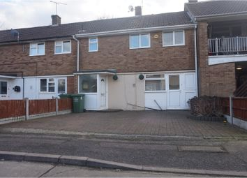 Thumbnail 3 bed terraced house for sale in Hockley Green, Basildon