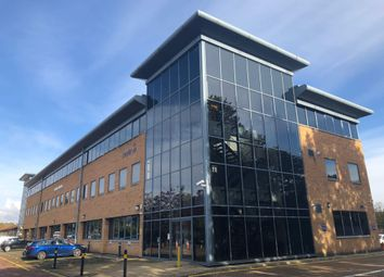 Thumbnail Office to let in Second Floor Offices - Solar House, Kings Way, Stevenage