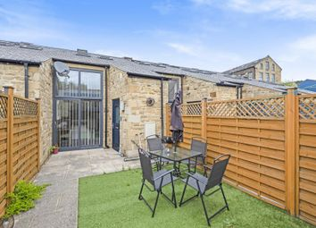 Thumbnail 3 bed semi-detached house for sale in Owens Quay, Bingley