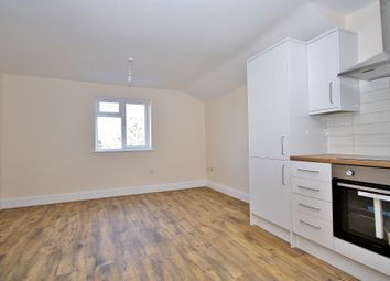Thumbnail 2 bedroom maisonette to rent in Robin Hood Road, Knaphill, Woking