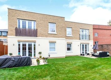 Thumbnail 1 bed flat for sale in Voyager House, 44 London Road, Staines-Upon-Thames, Surrey