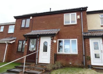 Thumbnail 2 bedroom terraced house to rent in Mullen Drive, Ryton