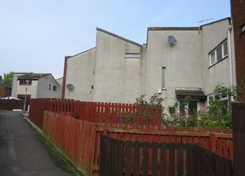 Thumbnail 2 bed terraced house for sale in Paxton Place, Kilmarnock