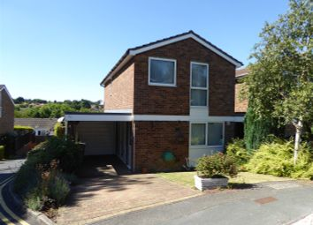 Thumbnail 4 bed detached house for sale in Newlands Wood, Forestdale