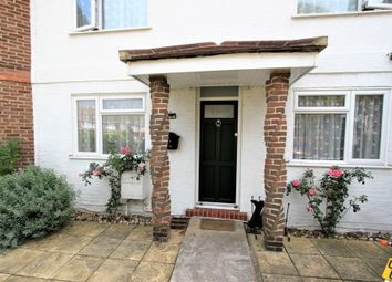 5 bed terraced house for sale in Thackeray Road, Broadwater, Worthing BN14