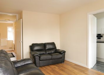 Thumbnail 1 bed flat to rent in St Pauls Close, Crewe