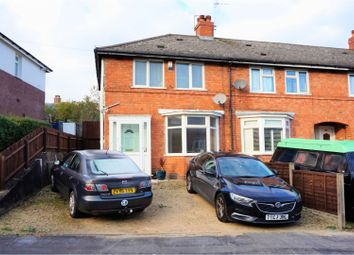 Thumbnail 2 bedroom end terrace house for sale in Norrington Road, Birmingham