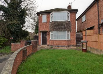 3 bed detached house for sale in Park Drive, Leicester Forest East, Leicester LE3