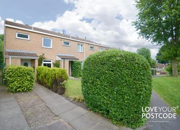 Thumbnail 2 bed end terrace house for sale in Hunters Walk, New Oscott, Birmingham