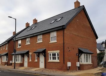 Thumbnail 4 bed semi-detached house for sale in Green Man Close, Ickleford, Hitchin