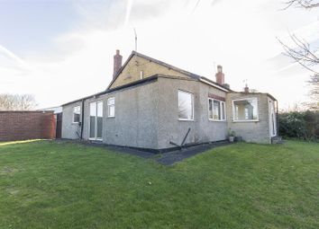 2 bed semi-detached bungalow for sale in Bridge Street, Clay Cross, Chesterfield S45