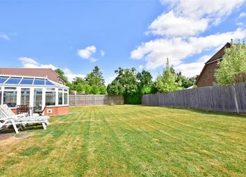 Thumbnail 4 bedroom detached bungalow for sale in The Drive, Ifold, Billingshurst, West Sussex