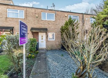 Thumbnail 2 bedroom terraced house for sale in Abbots Field, Gravesend