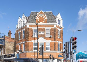 Thumbnail 1 bedroom flat to rent in Exchange Buildings, St. Albans Road, Barnet
