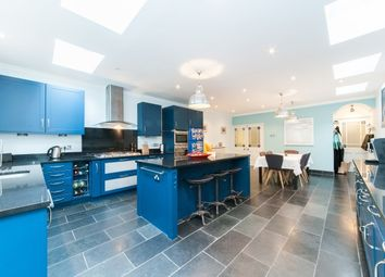 Thumbnail 4 bedroom property to rent in Sedlescombe Road, Fulham