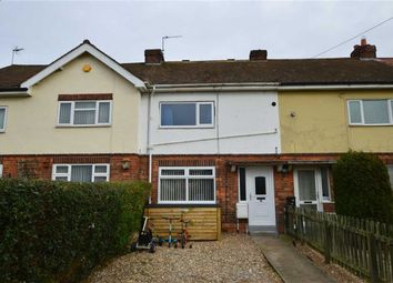 Thumbnail 4 bed terraced house for sale in Holderness Cottages, Arnold, East Yorkshire