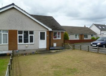 2 bed semi-detached house for sale in Lhon Dhoo Close, Onchan, Onchan, Isle Of Man IM3
