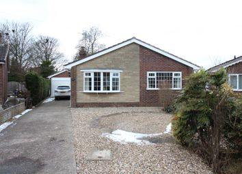 Thumbnail 3 bed detached bungalow for sale in Chestnut Garth, Burton Pidsea, Hull