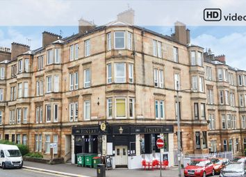 Thumbnail 1 bed flat for sale in Kilmarnock Road, Shawlands, Glasgow