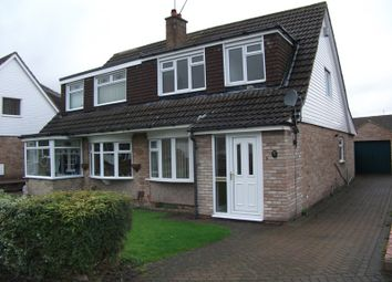 Thumbnail 3 bed semi-detached house to rent in Handale Close, Guisborough
