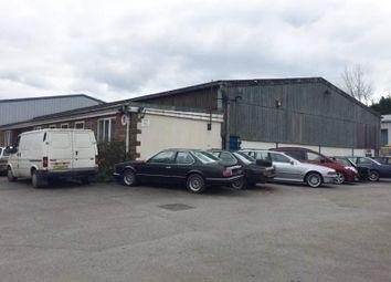 Thumbnail Parking/garage for sale in Unit 1 Lobsgrove Park, Wellington