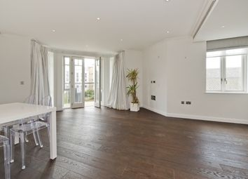 Thumbnail 2 bed flat for sale in Higham House West, 102 Carnwath Road, Parsons Green, London