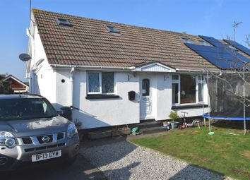 Thumbnail 3 bed semi-detached bungalow for sale in Ballards Crescent, West Yelland, Barnstaple