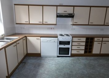 Thumbnail 3 bedroom flat to rent in Park Road, Sittingbourne
