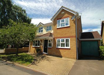 Thumbnail 4 bed detached house for sale in Inglestone Road, Wickwar, Wotton-Under-Edge, South Gloucestershire