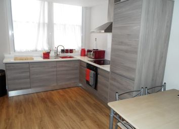 Thumbnail 2 bed flat to rent in Winchester House, Nottingham