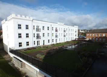 Thumbnail 1 bed flat to rent in Apt. 33 Imperial Court, Castle Hill, Douglas