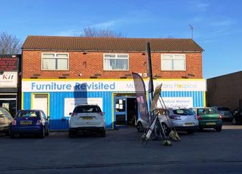 Thumbnail Commercial property to let in Weddington Road, Nuneaton, Warwickshire