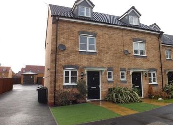 Thumbnail 3 bed property to rent in Harvest Lane, Huthwaite