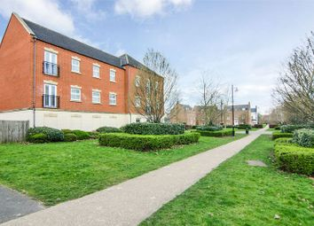 Thumbnail 2 bed flat for sale in Thacker Drive, Darwin Park, Lichfield
