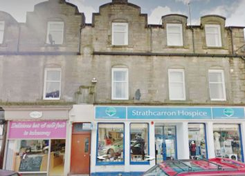 Thumbnail 2 bed flat for sale in 30, High Street, Falkirk FK101Jf