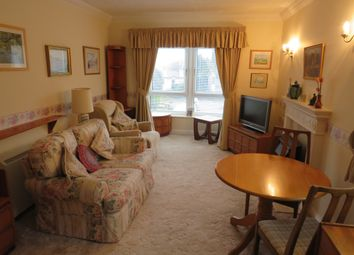Thumbnail 1 bed flat for sale in Church Road, Newton Abbot
