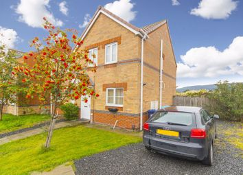 3 bed semi-detached house for sale in Grange Farm Road, Middlesbrough TS6