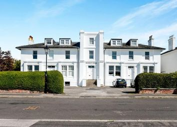 Thumbnail 2 bed flat for sale in Crescent Road, Alverstoke, Gosport