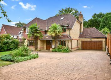 Thumbnail 6 bed detached house to rent in Northgate, Northwood, Middlesex