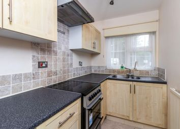 Thumbnail 1 bedroom flat to rent in Orchard Close, Thaxted, Dunmow
