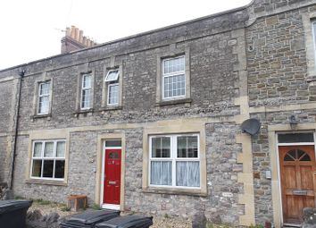 Thumbnail 2 bed flat for sale in Strode Road, Clevedon